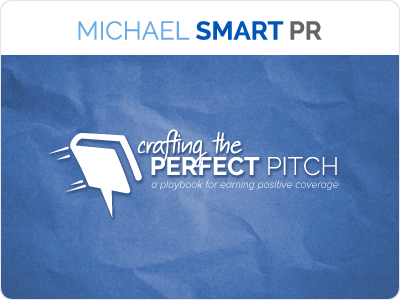 Crafting the Perfect Pitch