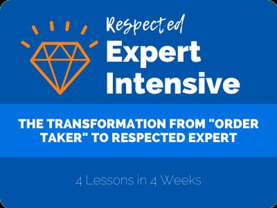 PR Training Courses: Respected Expert Intensive